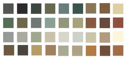 tavoloccia colori arredamento industrial