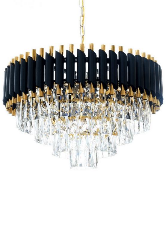 lampadari cristalli swaroski pendenti molto grande