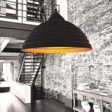 lampadario da soffitto maisons du monde industrial revolution nero e rame
