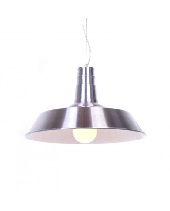 lampadario rustico metallo da soffitto