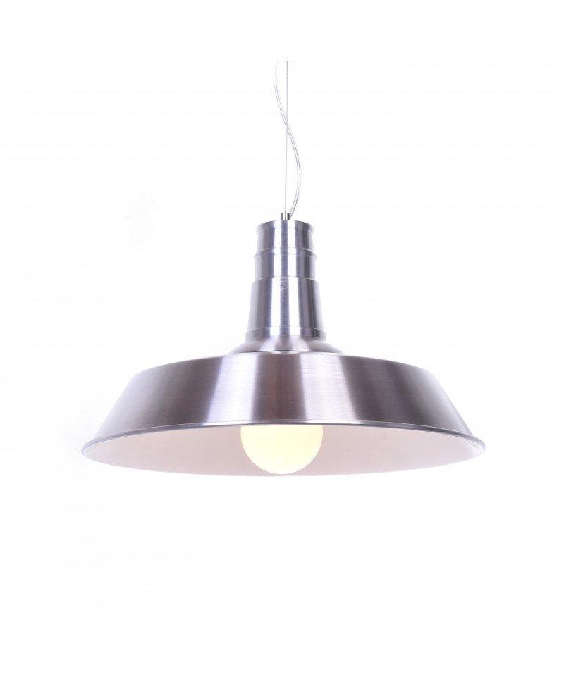 lampadario rustico metallo da soffitto 1 test