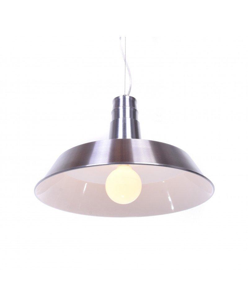 lampadario rustico metallo da soffitto 5 test