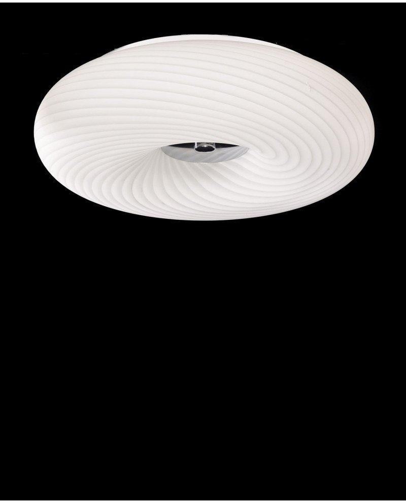Lampadario stile moderno per camera da letto Monarte D50 123 test