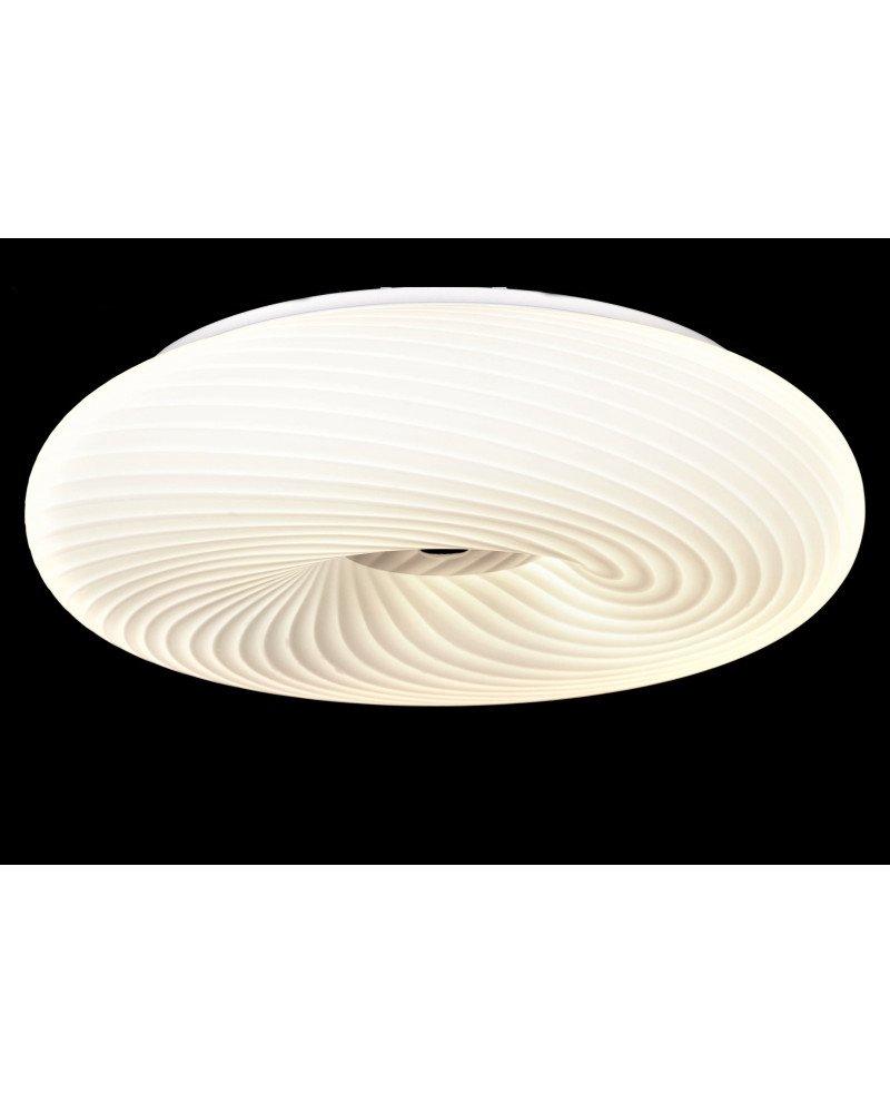 Lampadario stile moderno per camera da letto Monarte D50 123411 test