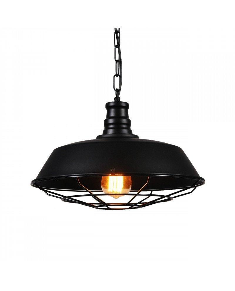 Lampade Da Soffitto Per Taverna lampada da taverna per illuminazione rustica d35 arigiò