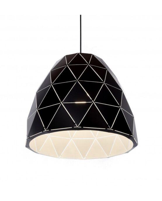 da design moderno contemporaneo dukka nera 1