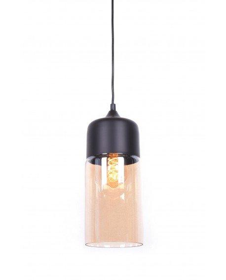 lampada industriale per illuminazione appartamento Zenia test