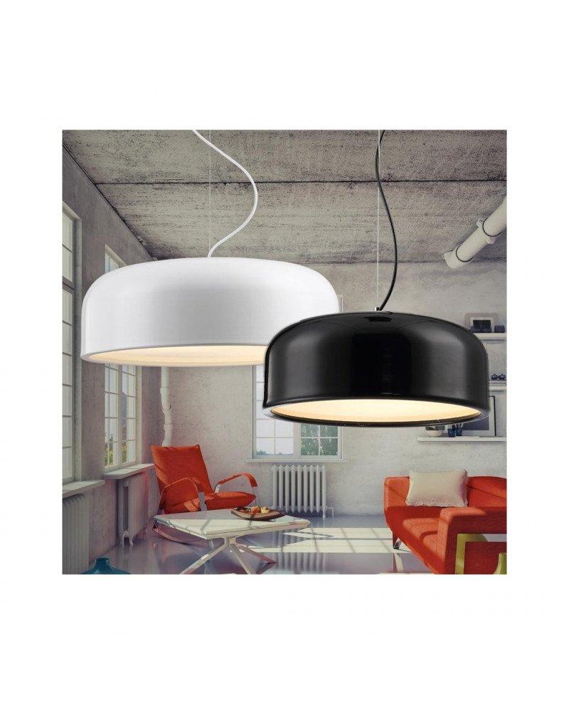lampadario di design italiano moderno 1 test