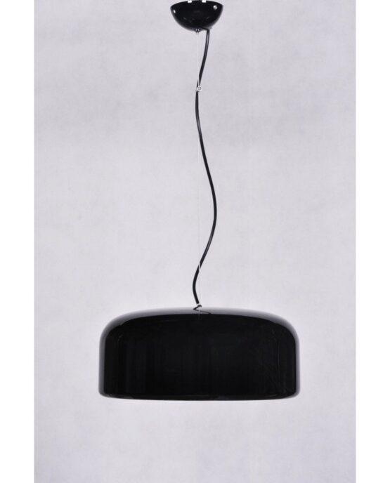 lampadario italiano moderno di deisgn con cavo