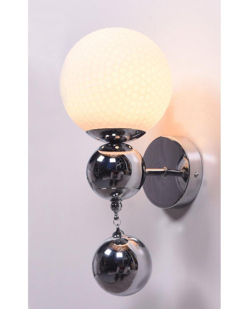 applique a muro LED design moderno 12 test