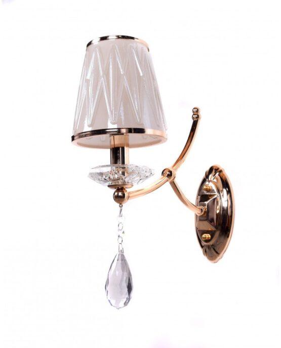 lampada da parete elegante