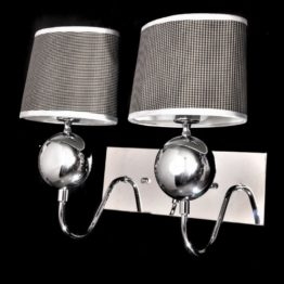 lampada a parete economica