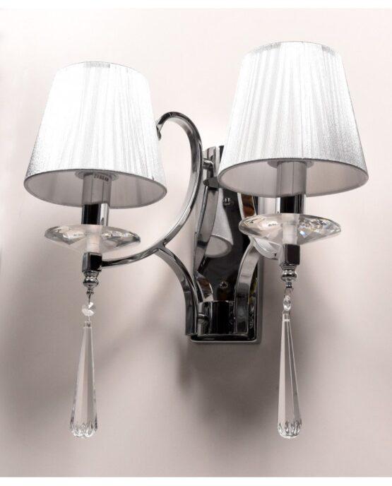 lampada stile inglese antico