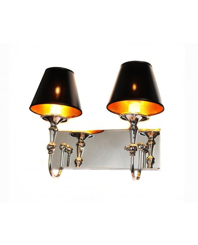lampade a muro per interni