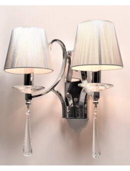 lampada stile antico