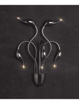 Applique collo di cigno lampade moderne in offerta