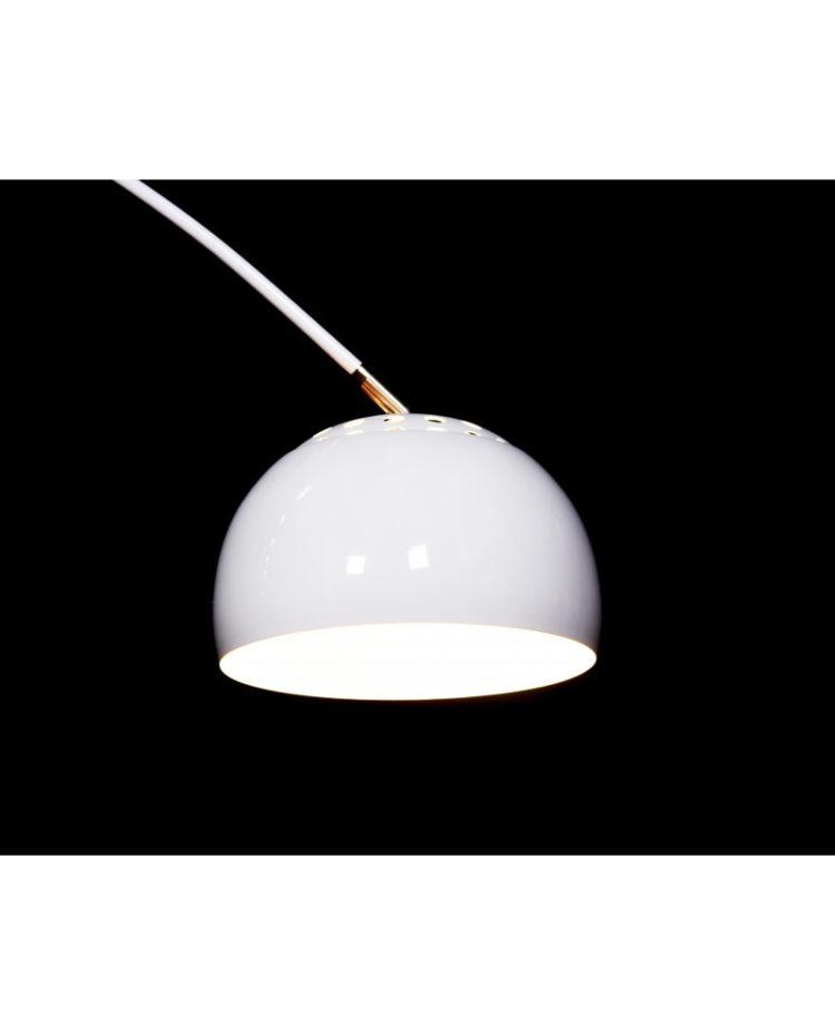 lampada con piantana