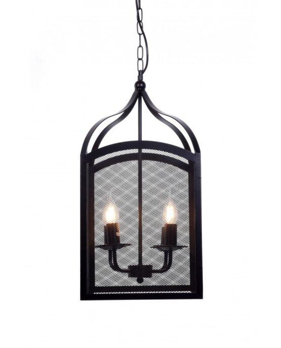 lampade vintage rustiche a forma di lanterna