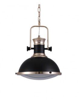 lampada vintage a forma di faro