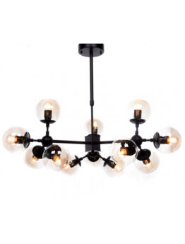 lampadario 12 luci