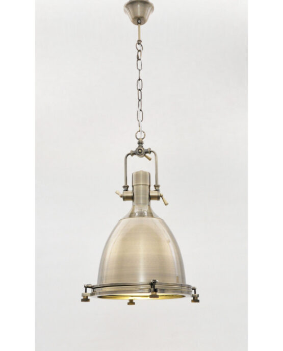 lampade sospensione stile industrial chic