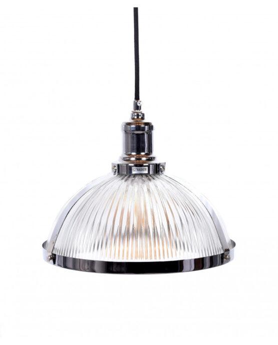 Lampade a sospensione industriali vintage
