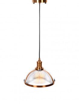 lampada sospesa cucina vintage