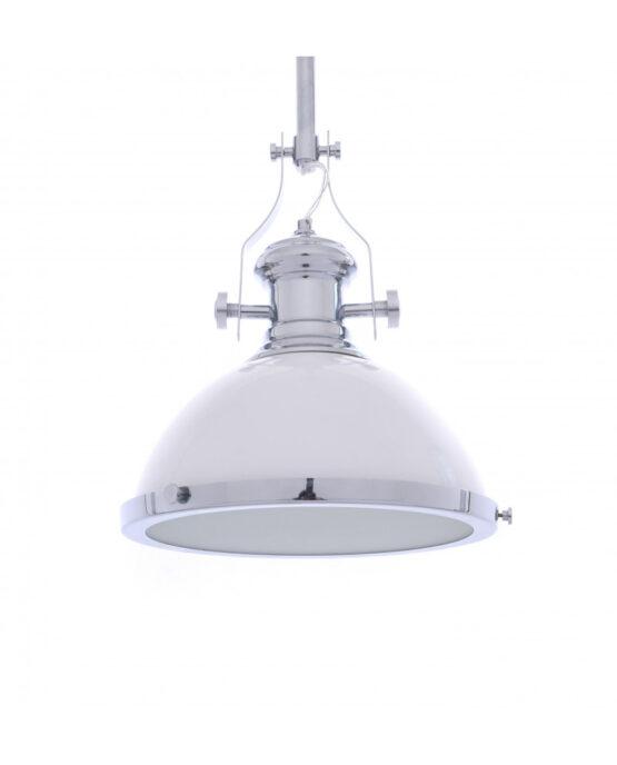 lampada moderna vintage particolare