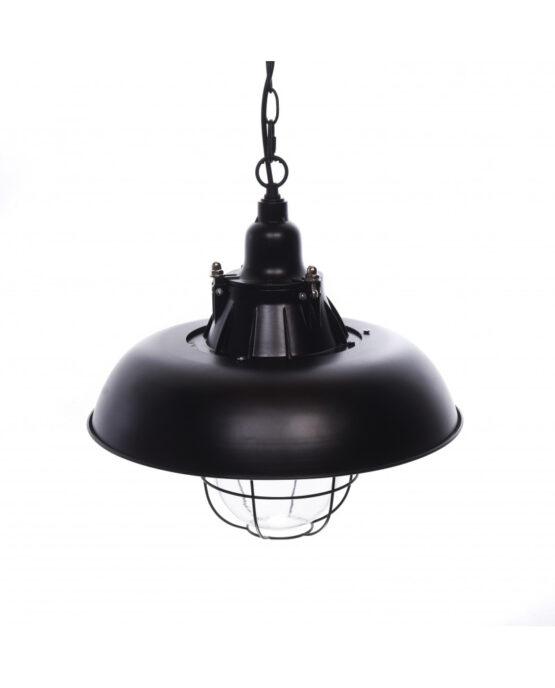 lampade industriali vecchie fabbriche