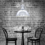 Lampada vintage locali bar ristoranti