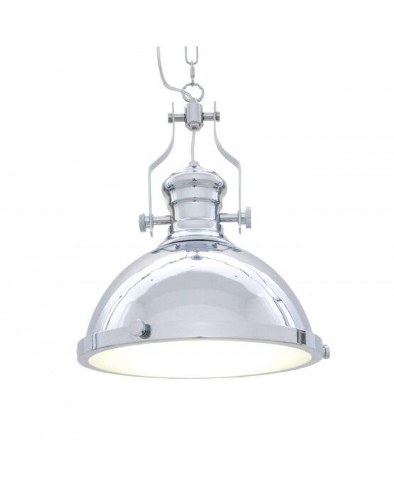 lampada metallo a sospensione altezza regolabile