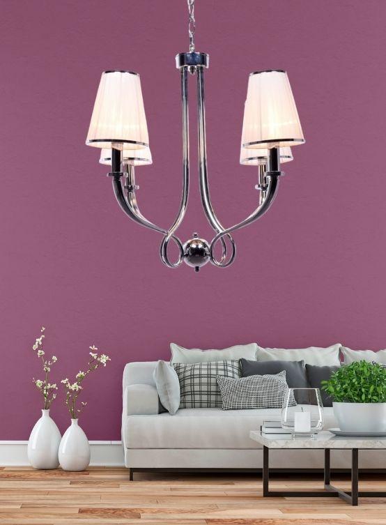 idee luci classiche moderne da salotto casa