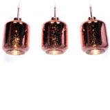 lampada sospensione 3 luci
