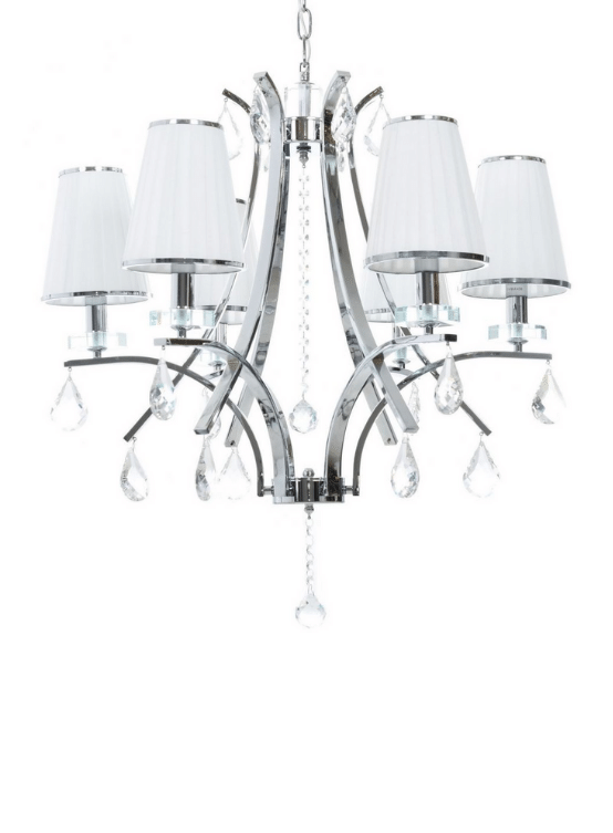lampada a sospensione classica