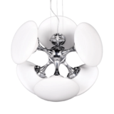 lampade sospensione design vetro