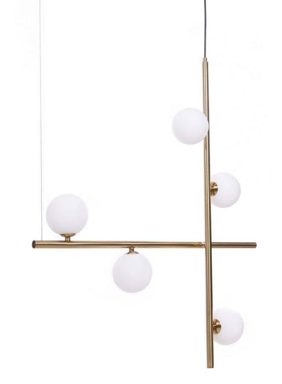 lampade sospensione moderne design