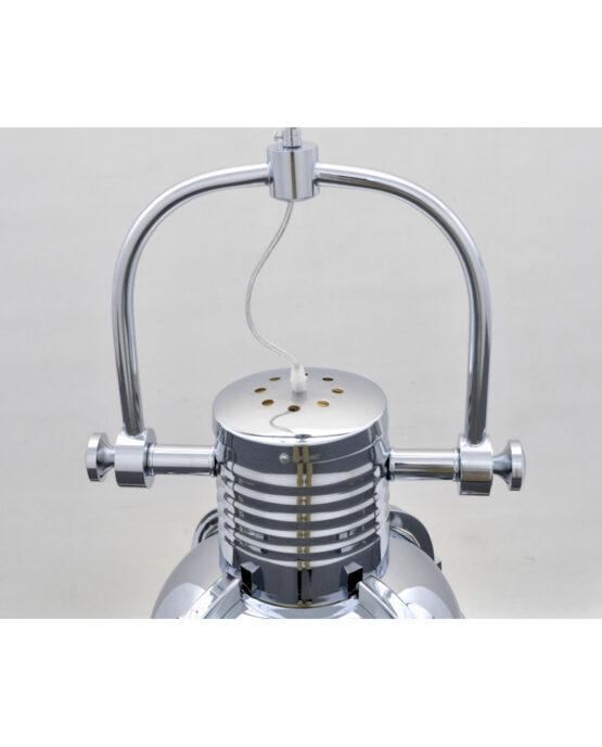 Lampada vintage industrial chic