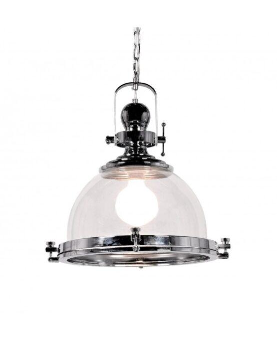 lampade sospensione industriale