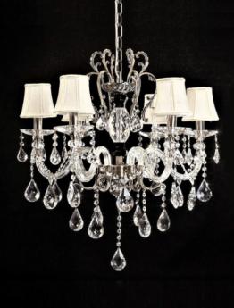 lampadario maria teresa stile classico