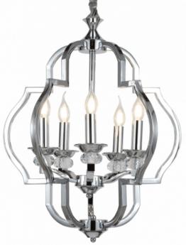 lampadario moderno salotto