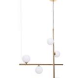 lampade sospensione cucina design sfere