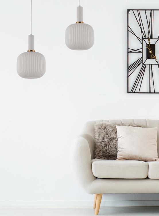 Lampade moderne salotto minimal