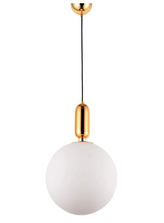 lampade a sfera vetro bianco