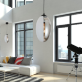 lampada soggiorno design