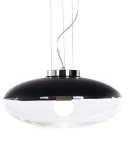 lampada sospensione ufficio nere
