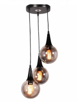 lampada vintage sfera 3 lucoi