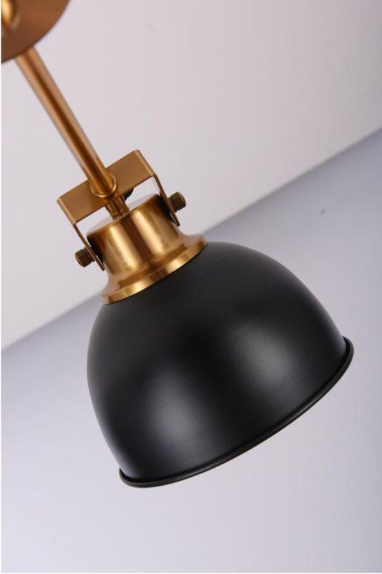 Lampade a sospensione vintage regolabili