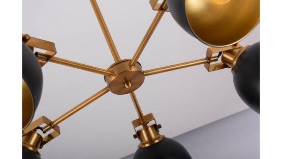 lampada sospensione orientabile