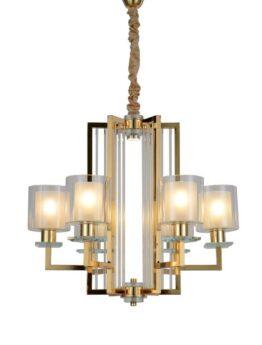lampadario sospensione moderni