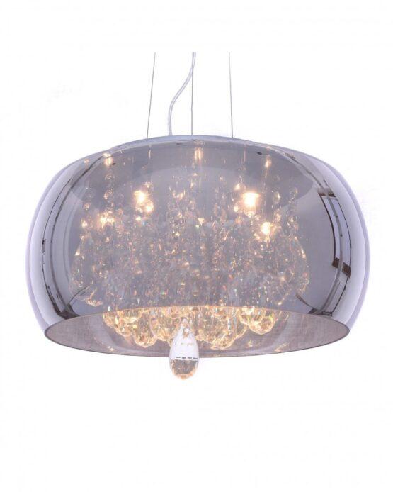 lampade sospensione moderne in vetro